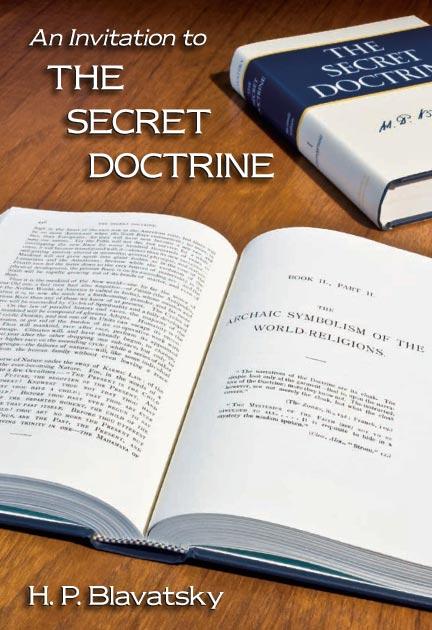 secret, secret doctrine