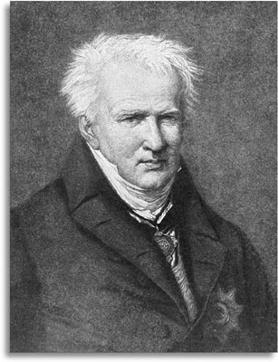 an analysis of the alexander von humboldts expedition to latin america Abstract this paper provides a biography of rudolph amandus philippi (1808–1904), emphasizing his malacological research and his contributions to the natural.